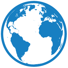 Global Coverage icon