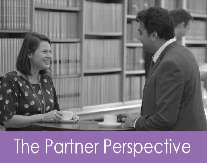 The Partner Perspective