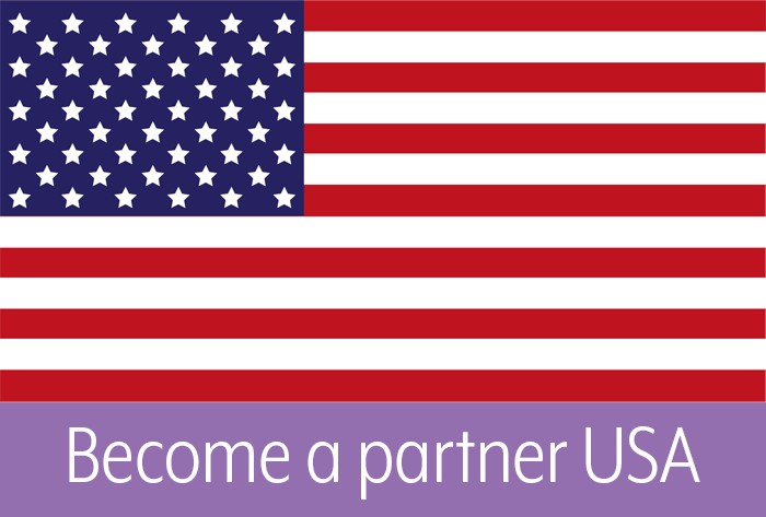 become a partner USA